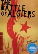 The Battle of Algiers [Blu-ray] - Criterion Collection
