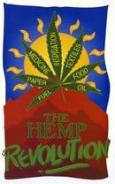 The Hemp Revolution                                  (1995)