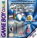 Bomberman Max Blue: Champion