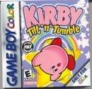 Kirby Tilt N