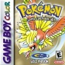 Pokemon: Gold Version