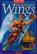 Legendary Wings