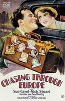 Chasing Through Europe