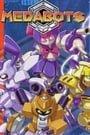 Medabots                                  (1999-2004)