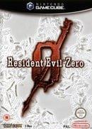 Resident Evil Zero (PAL)