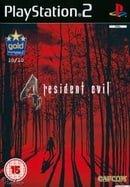 Resident Evil 4 (PAL)