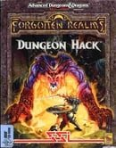 Forgotten Realms: Dungeon Hack