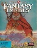 Dungeons & Dragons: Fantasy Empires