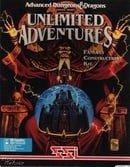 Unlimited Adventures: Fantasy Construction Kit