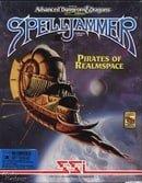 Spelljammer: Pirates of Realmspace