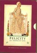 Meet Felicity: An American Girl - 1774 (6  Vol  Boxed set)