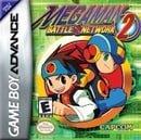 Megaman Battle Network 2