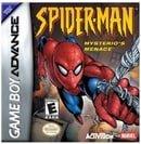 Spider-Man: Mysterio