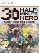 Half Minute Hero: Super Mega Neo Climax