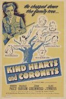 Kind Hearts and Coronets                                  (1949)