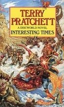 Interesting Times (Discworld Novel)