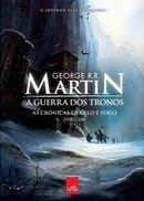 Guerra Dos Tronos: As Cronicas De Gelo E Fogo - Vo (Em Portugues do Brasil)
