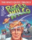 Roger Wilco: The Other World Series (Space Quest Trilogy)