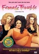 Female Trouble  [Region 1] [US Import] [NTSC]