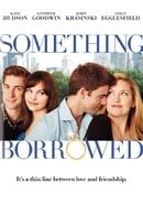Something Borrowed   [Region 1] [US Import] [NTSC]