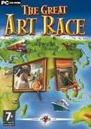 The Great Art Race // Vermeer 2