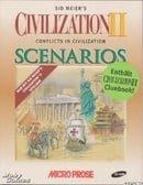 Civilization II Scenarios: Conflicts in Civilization