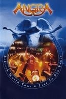 Angra - Rebirth World Tour : Live In Sao Paulo