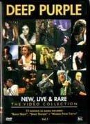 Deep Purple: New, Live & Rare