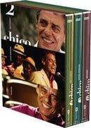 Chico Buarque Collection Vol 2 - 3 Dvds - Anos Dourados, Estação Derradeira, Bastidores