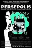Persepolis [Theatrical Release]