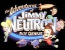 The Adventures of Jimmy Neutron: Boy Genius                                  (2002-2006)
