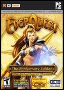 Everquest: The Anniversary Edition