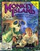 The Secret of Monkey Island [VGA CD Edition]