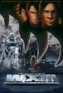 WXIII: Patlabor the Movie 3                                  (2002)