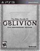 The Elder Scrolls IV: Oblivion - 5th Anniversary Edition
