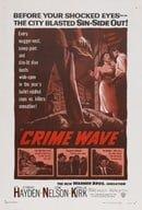 Crime Wave                                  (1953)