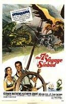 The 7th Voyage of Sinbad                                  (1958)
