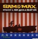 Sam & Max Episode 104: Abe Lincoln Must Die!
