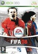 FIFA Soccer 08