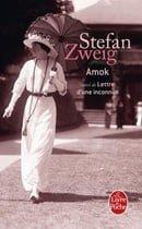 Amok ou le fou de Malaisie, La ruelle au clair de lune
