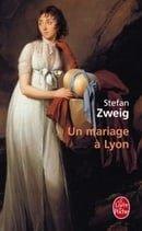 Un mariage a lyon, Histoire d