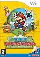 Super Paper Mario (PAL)