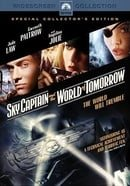Sky Captain and the World of Tomorrow (Widescreen Special Collector