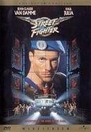 Street Fighter (Collector