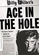 Ace in the Hole (The Criterion Collection)
