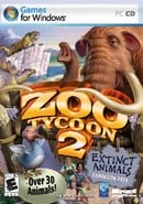 Zoo Tycoon 2: Extinct Animals (Expansion)