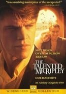 The Talented Mr. Ripley [2000] (REGION 1) (NTSC)