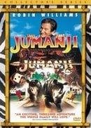 Jumanji   [Region 1] [US Import] [NTSC]