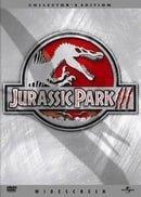 Jurassic Park III: Collector