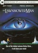 The Lawnmower Man (New Line Platinum Series)